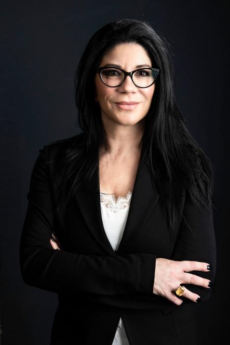 Sharon Ravid