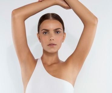 IMPROVING UPPER ARM SKIN LAXITY USING A TRIPOLAR RADIOFREQUENCY DEVICE