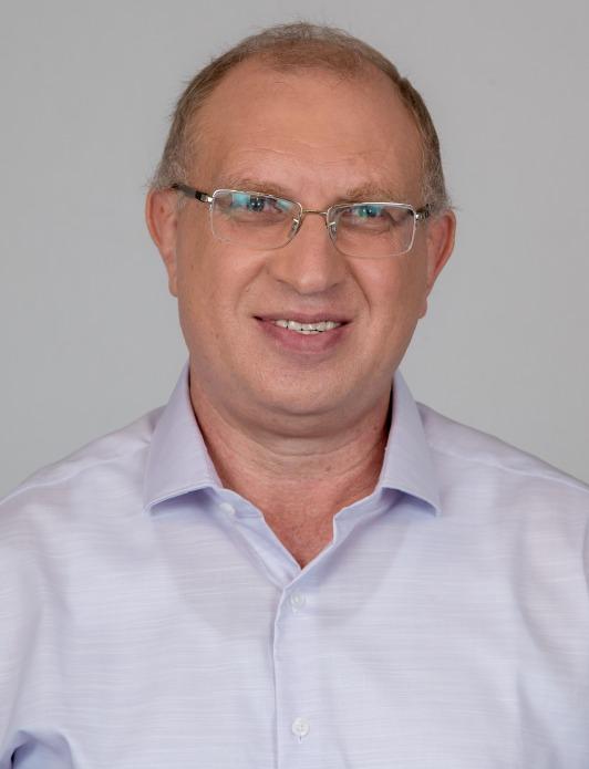 Moshe Gurevitch