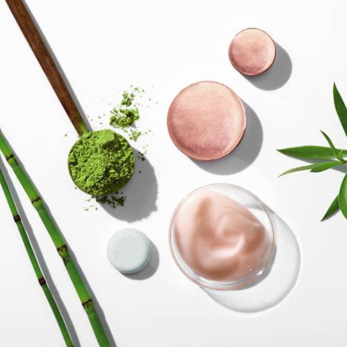 Geneo Detox  <br/> Green Tea Facial
